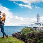 Fanad Leuchtturm, Donegal