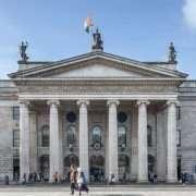 Post Office, Dublin